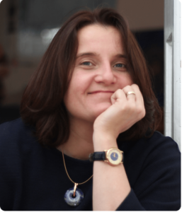 Konstanze Maria Weimer | Blaue-Stunden