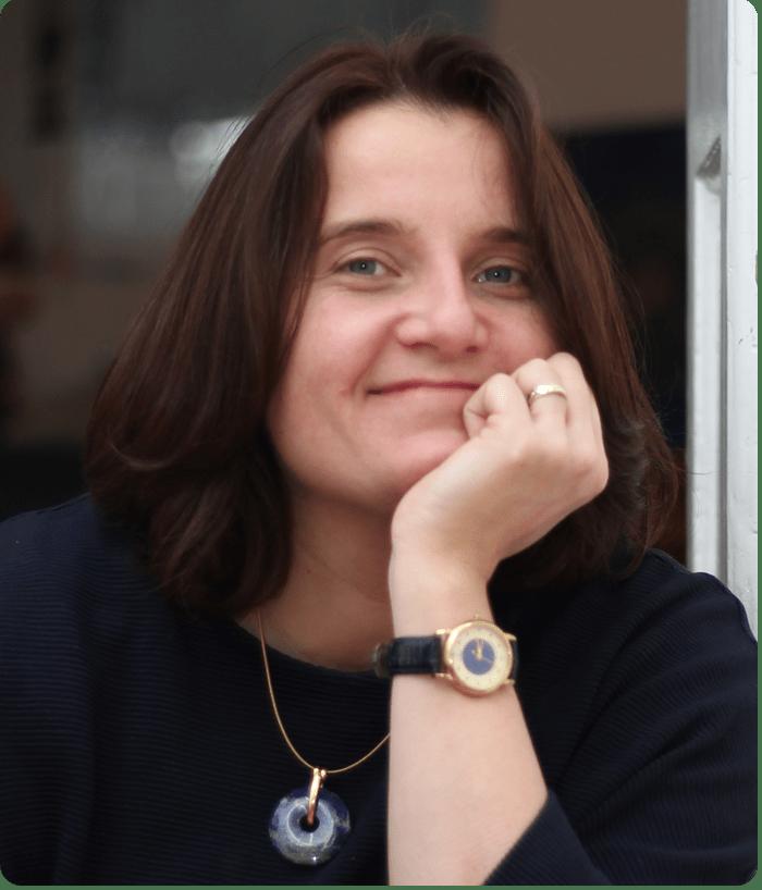 Konstanze Maria Weimer